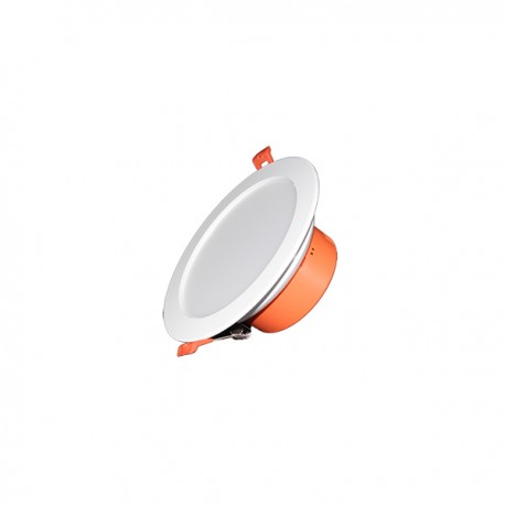 Downlight LED 9W Samsung blanc neutre ou froid