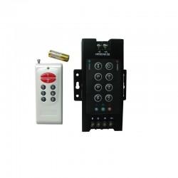 Controleur 30 A RGB 12/24V avec télécommande 12 touches