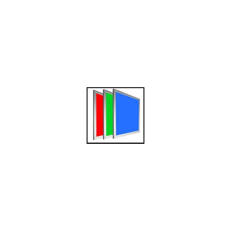 Dalle led 600 x 600 mm epistar blanc froid ou neutre for Choix de couleurs