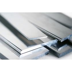 Platine alluminium pour profiler Munich longueur 2 métres