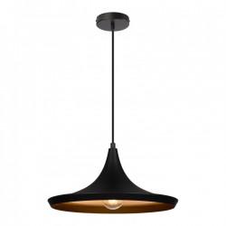 Lampe suspendue ronde dimensions 350x180x1555 mm