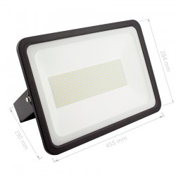 Projecteur LED SMD 300W 36000 lumens blanc froid