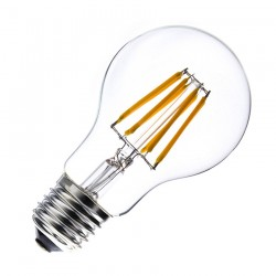 Ampoule LED E27 Dimmable 6W Filament