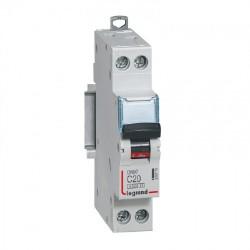 Disjoncteur Legrand DNX3 C20 courbe C 4500A / 6KA