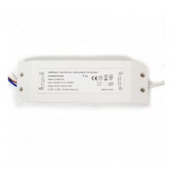 Driver dimmable 40W pour dalles 600x600
