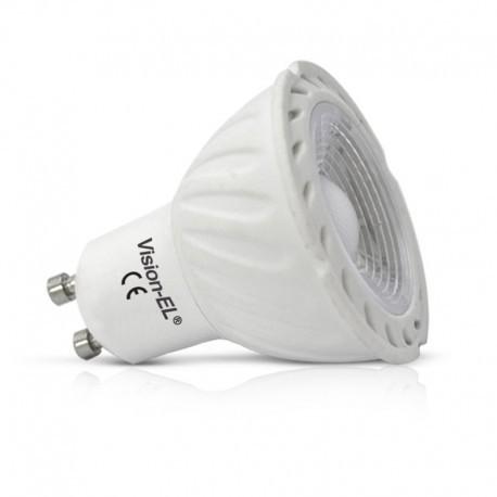 Ampoule LED GU10 dimmable 6W