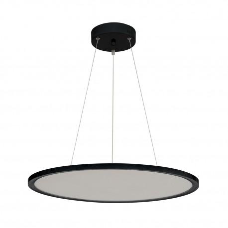 Dalle LED ronde suspendue 36W