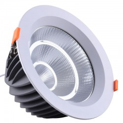 Downlight LED 40W COB