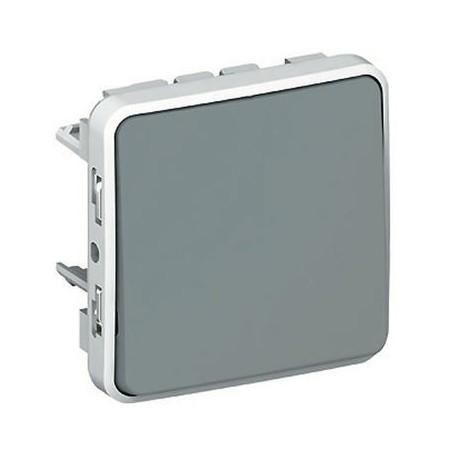 Poussoir Plexo composable IP55
