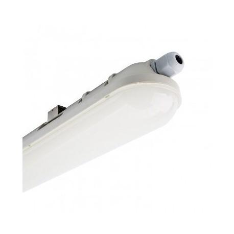 Réglette Étanche LED intégrer 150 cm 48W