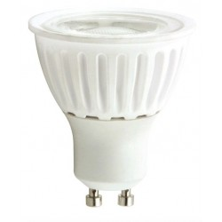 Ampoule LED 9W 24° COB BRIDGELUX céramique