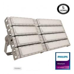 Projecteur LED 400W 60º