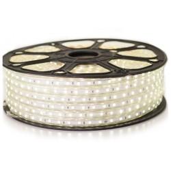 Strip LED 5050 en 25 ou 50 mètres Blanc neutre étanche (IP68)