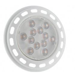 Ampoule LED 15W AR111 Blanc neutre