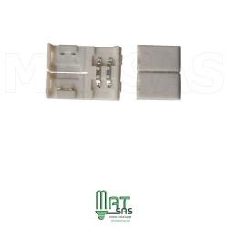Connecteur sans soudure pour assembler 2 rubans led 3528