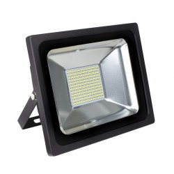 Projecteur LED SMD 80W 9600 lumens blanc froid