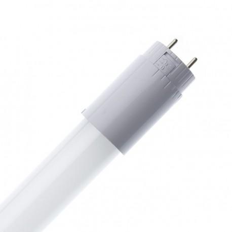 PACK Tube LED T8 Crystal 1200mm Connexion Latérale 18W (LOT 10 piéces)