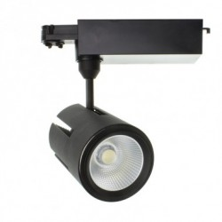 Spot LED Cree 40W triphasé