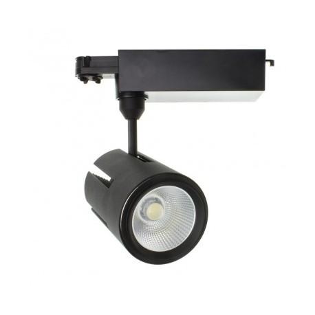 Spot LED Cree 40W triphasé