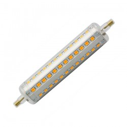 Ampoule LED R7S 118mm 10W