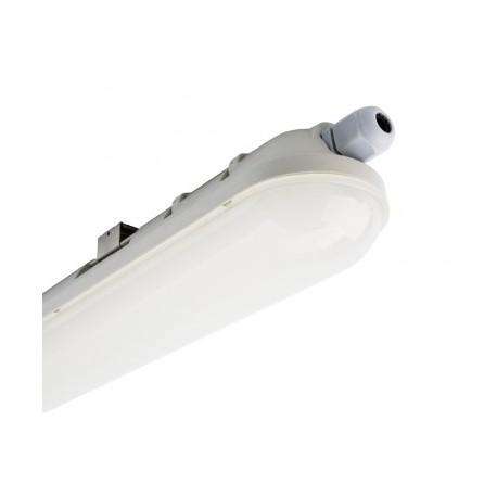 Réglette Étanche LED intégrer 120 cm 36W