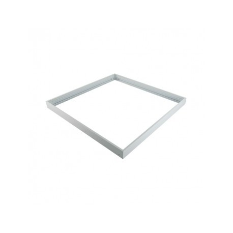 Cadre sailli pour dalle LED 600x600 mm