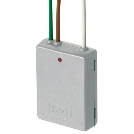 Eméteur 2 canaux radio