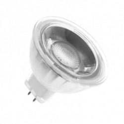 Ampoule LED MR16 COB Cristal 12V 45º 5W