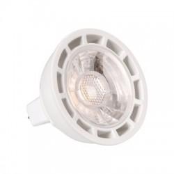Ampoule LED MR16 (12V) COB 5 Watts Professionnelle 60°