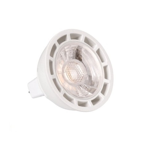 Ampoule LED MR16 (12V) COB 5 Watts Professionnelle