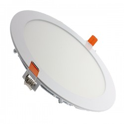 Downlight LED rond 20W 2000lm