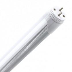 Tube LED T8 60 cm 9W Connexion Latérale