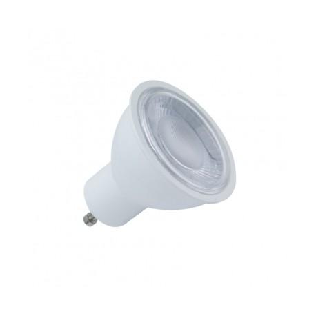 Ampoule LED GU10 Dimmable 7W 60º