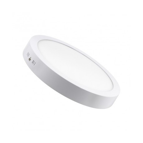 Downlight saillie LED Rond 24W