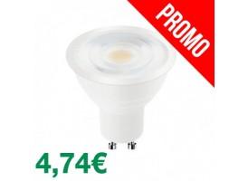 Ampoule LED 7w GU10